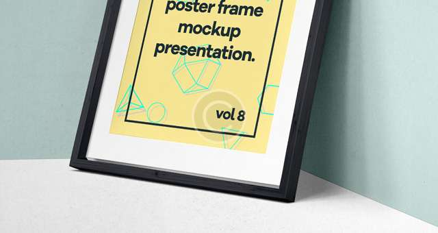 Poster Templates and Presentations