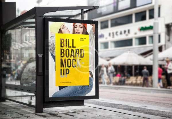 Commercial Billboard Prints